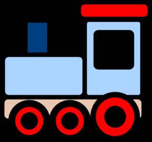 299x279 Free Clip Art Trains Clipart Clipartbold