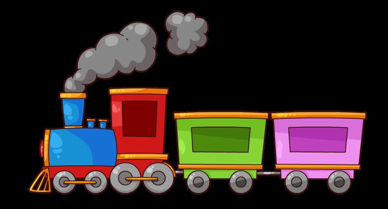 784x424 Train Clip Art Amp Train Clipart Images