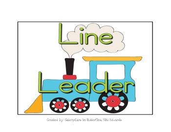 350x270 Line Leader