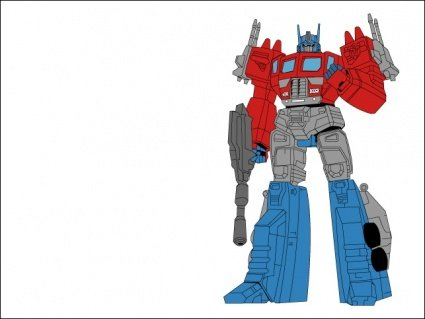 425x319 Free Transformers Optimus Prime Clipart And Vector Graphics