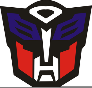 300x288 Transformer Clipart Free Images