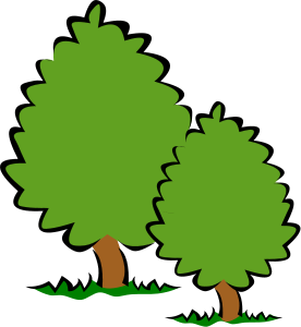 free tree clipart at getdrawings com free for personal use free rh getdrawings com free clip art plants and trees free clip art trees silhouette