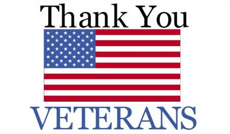 450x262 Happy Veterans Day Printable Coloring Pages, Clip Arts, Crafts