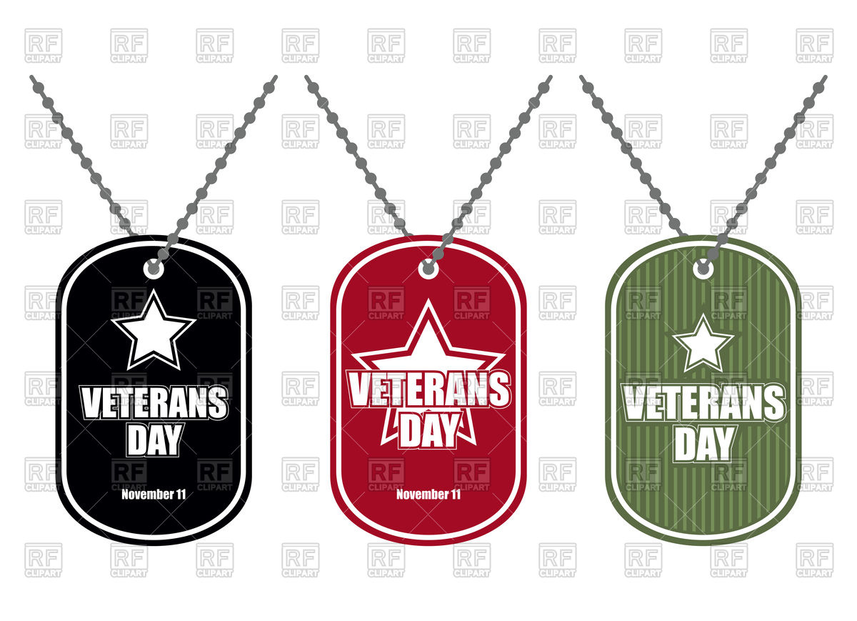 1200x869 Set Of Army Badge With Inscription Veterans Day Royalty Free