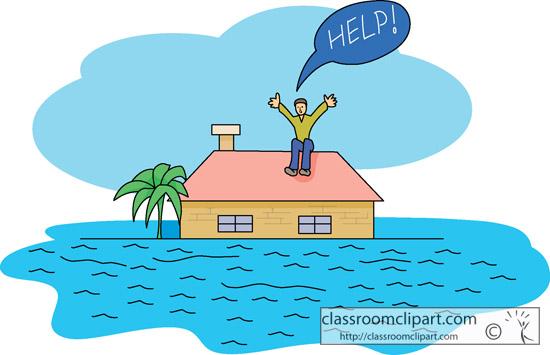 550x355 Flood Cartoons Clip Art Clipart