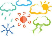 200x140 Weather Clipart Weather Clip Art Free Clipart Panda Free Clipart