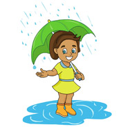195x184 Collection Of Weather Clipart Kids High Quality, Free