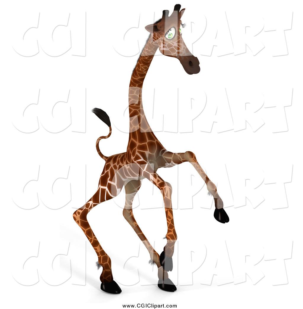 1024x1044 Royalty Free Wild Animal Stock Cgi Designs
