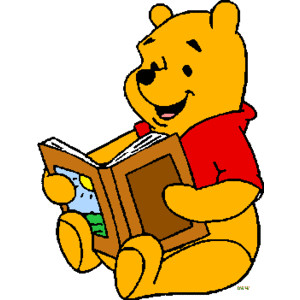 Free Winnie The Pooh Clipart