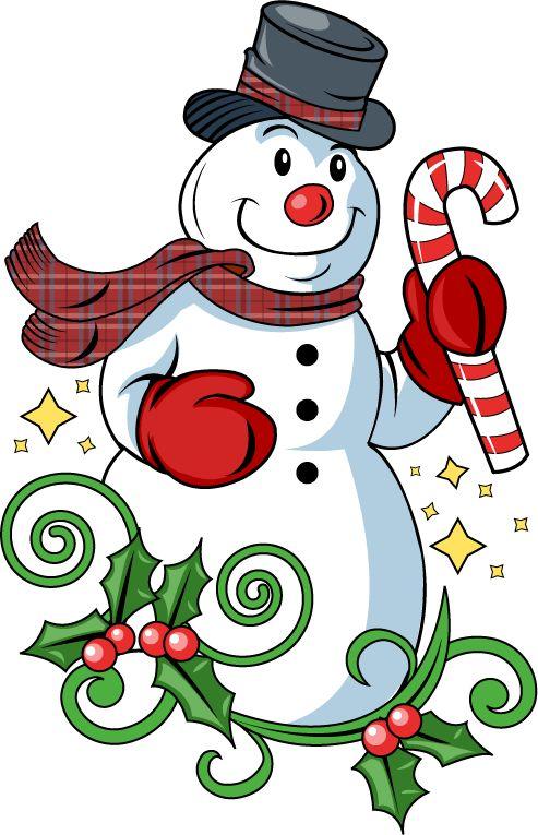 493x765 Free Christmas Clip Art Uk Fun For Christmas