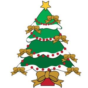 300x300 Free Free Christmas Tree Clip Art Image 0515 0912 1801 4256