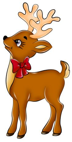 236x462 Free To Use Amp Public Domain Reindeer Clip Art Imagenes