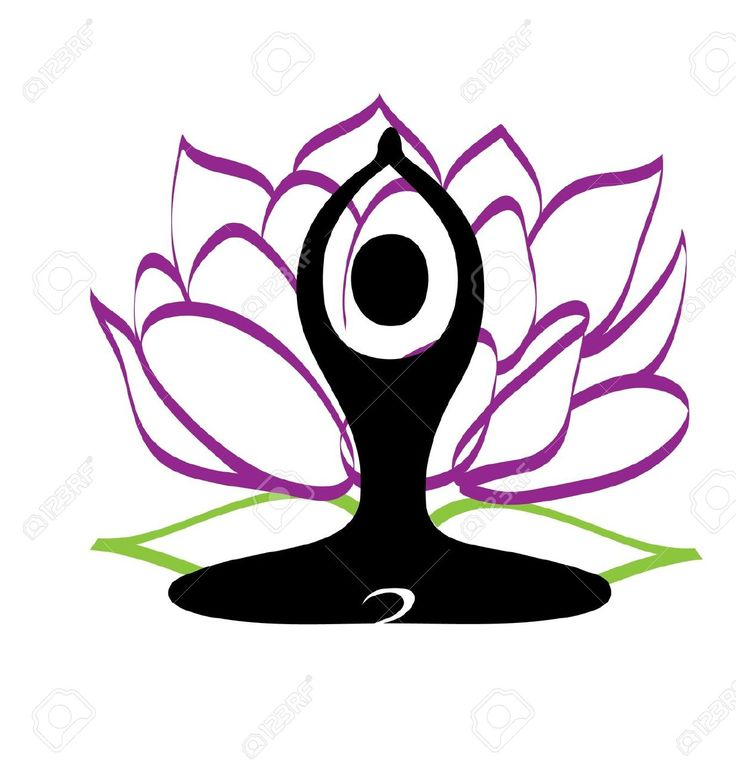 Free Yoga Clipart