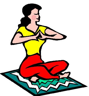 376x408 Ideal Yoga Clipart Free Yoga