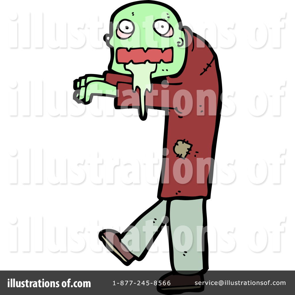 1024x1024 Zombie Clipart