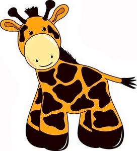 272x300 Free Zoo Animal Clipart Download Clip Art Gallery