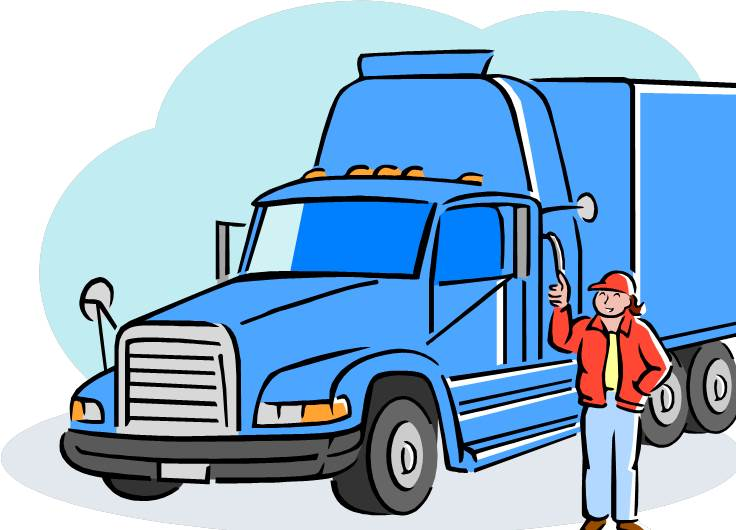 Freightliner Clipart at GetDrawings.com | Free for personal use ...