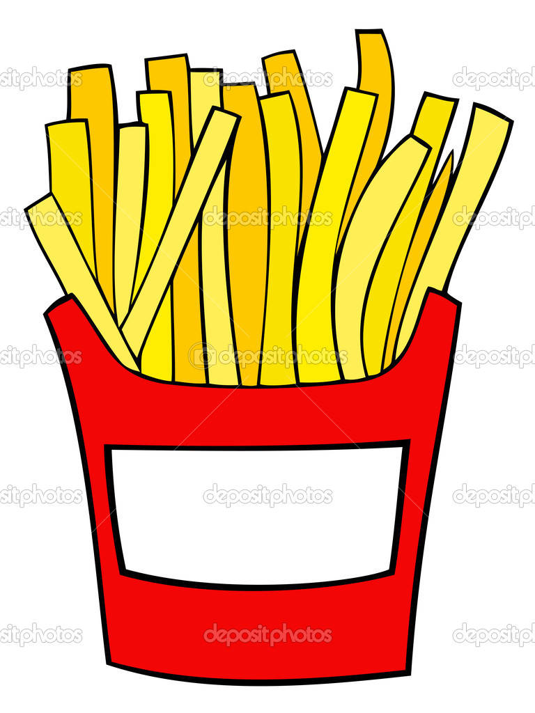 768x1024 French Fries Clip Art Amp Look At French Fries Clip Art Clip Art