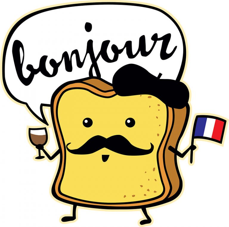 768x764 French Toast Clipart French Toast Clipart Clip Art Net Dinner