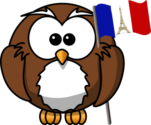 500x414 Awesome French Flag Clipart Clip Art