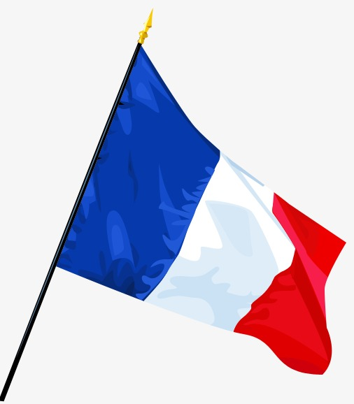 506x578 France Flag Clipart French Flag Png Vectors Psd And Icons For Free
