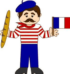 282x300 French People Clipart 82cbc6c3852204f9a967cd50867f4eb5 53 Best