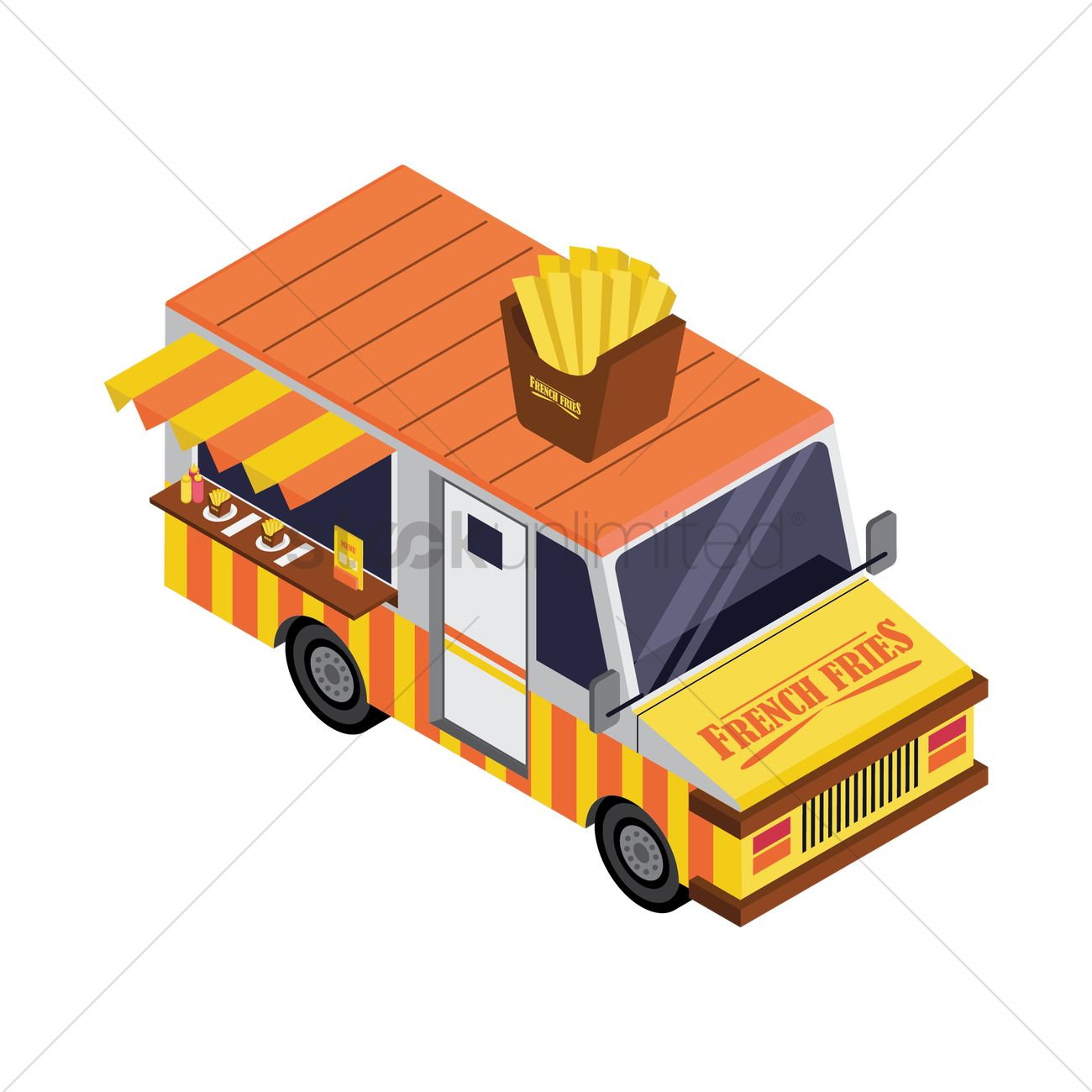 1300x1300 French Fries Clipart Friench