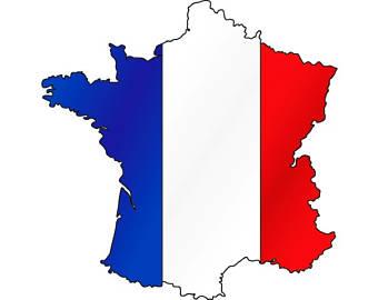 340x270 France Clipart Etsy