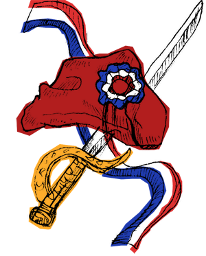 300x373 Collection Of French Revolution Clipart High Quality, Free