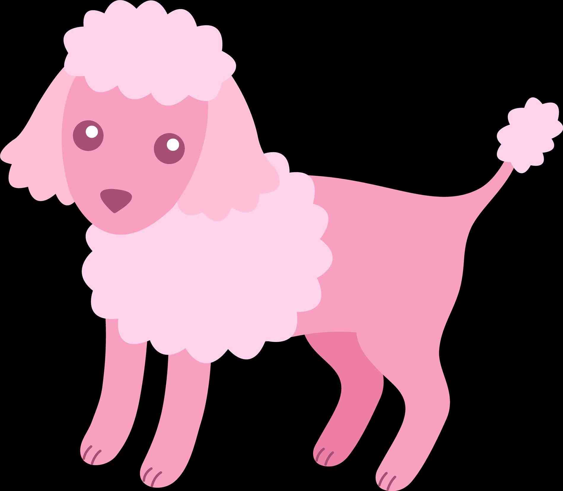 1899x1654 Poodle Clipart Png Animalsee.club