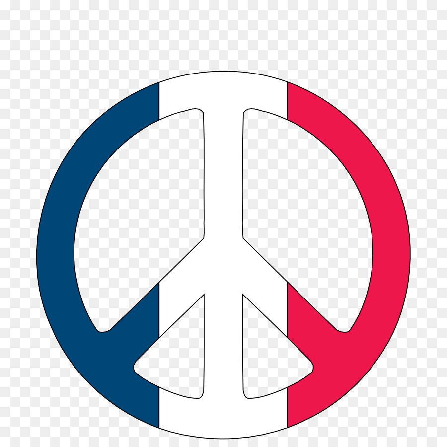 900x900 Flag Of France French Revolution Peace Symbols Clip Art
