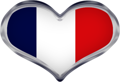 418x285 Free Animated France Flags