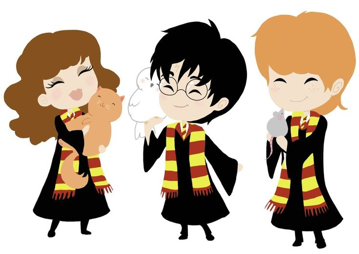 736x521 Magical Clipart Harry Potter
