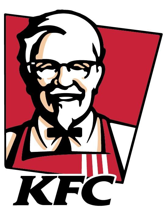547x713 Kentucky Fried Chicken Clipart
