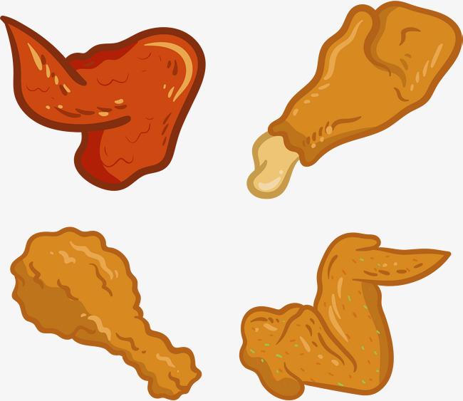 650x563 Chicken Wing Chicken Food Clipart Clip Art Jpg