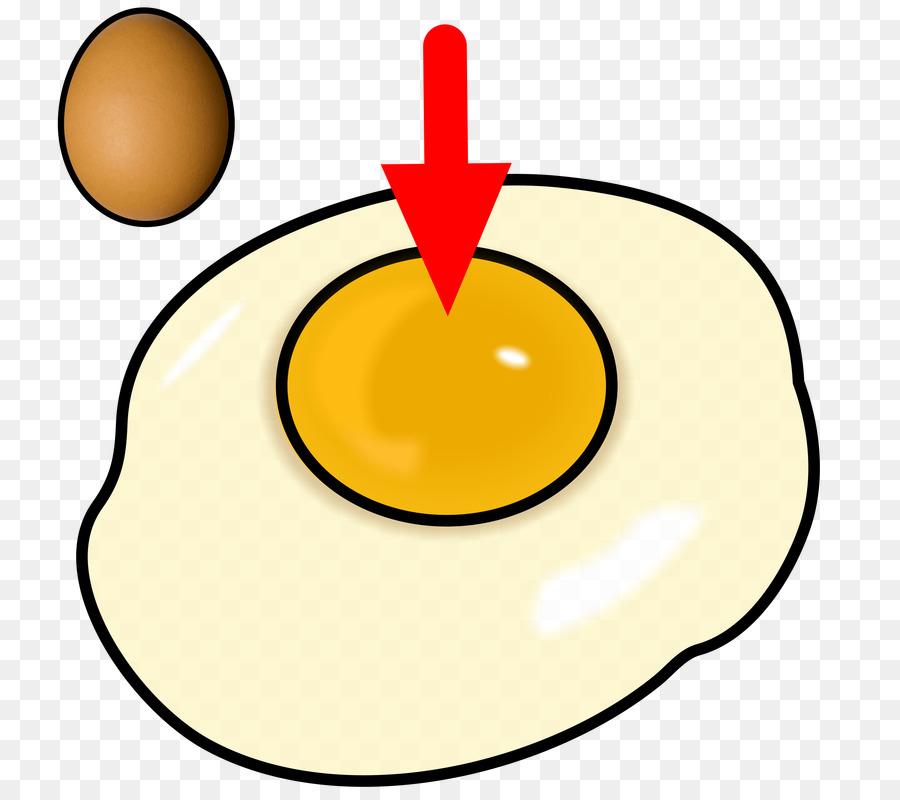 Egg yolk stock vector. Illustration of emotion, smiling ... |Yolk Drawing