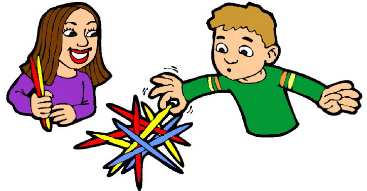 724x377 Clip Art Activities Playing Children