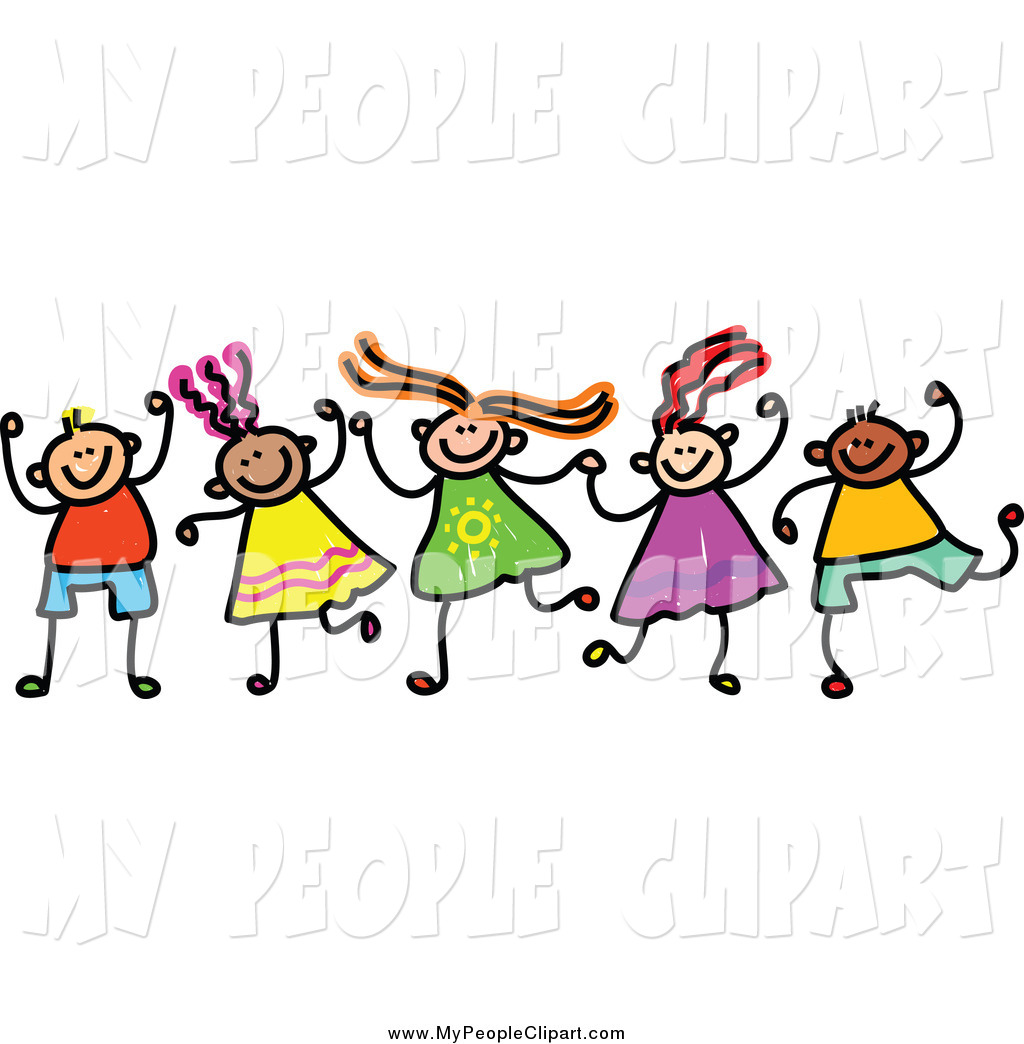 1024x1044 Kids Holding Hands Clipart