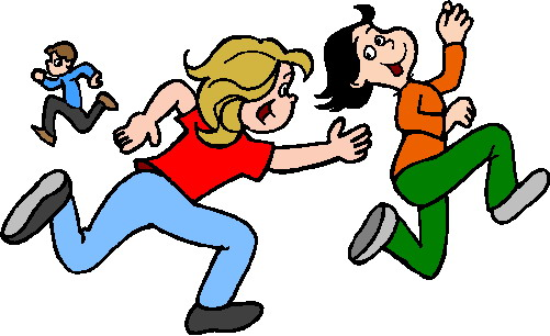 501x306 Collection Of Playing With Friends Clipart High Quality