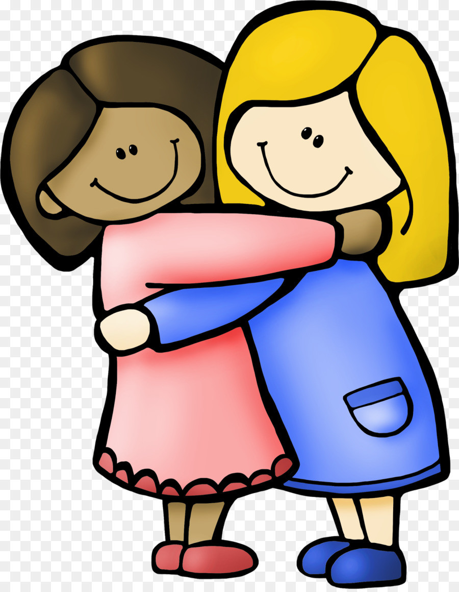900x1160 Free Friendship Cliparts Download Clip Art On Beautiful Friends