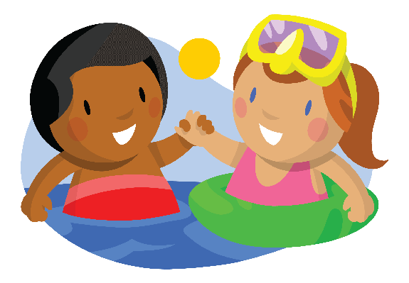 575x399 Swimming With Friends Clipart Amp Swimming With Friends Clip Art