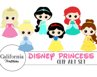 340x270 Disney Princess Clipart Dollars