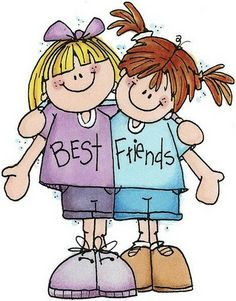 236x301 Friendship Clip Art Girl Friends Clipart Clipart Kid