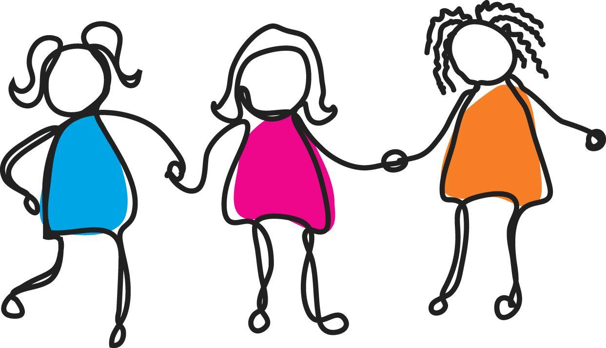 1243x713 Clip Art Clip Art Of Friendship