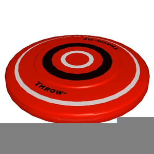300x300 Ultimate Frisbee Free Clipart Free Images