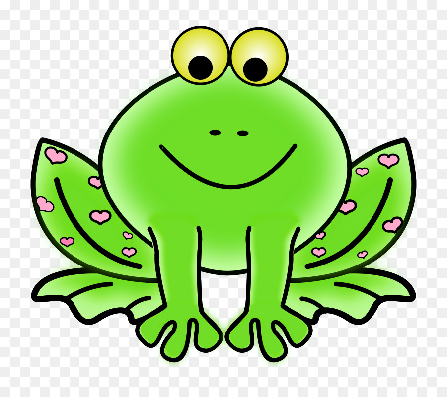 900x800 Frog And Toad Free Content Clip Art