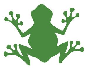 300x238 Frog Clip Art Free Vector Image 5 3