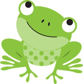 286x290 Toad Clipart Two Frog'97418