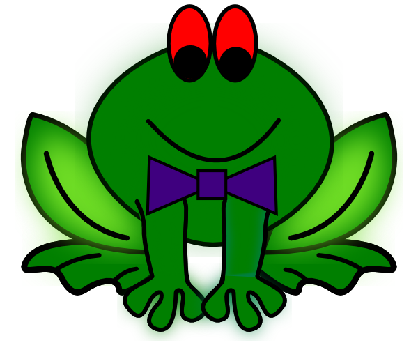 600x505 Top 90 Toad Clipart