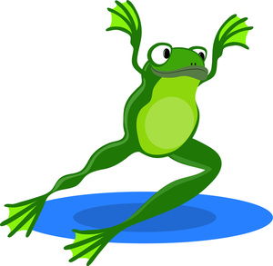 300x293 Free Free Frog Clip Art Image 0515 1101 1913 0721 Animal Clipart